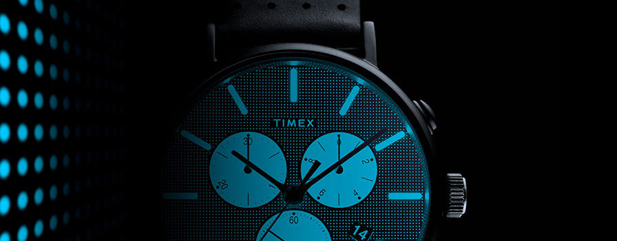 Timex INDIGLO®, the Fairfield Supernova™ and a Legacy of Innovation