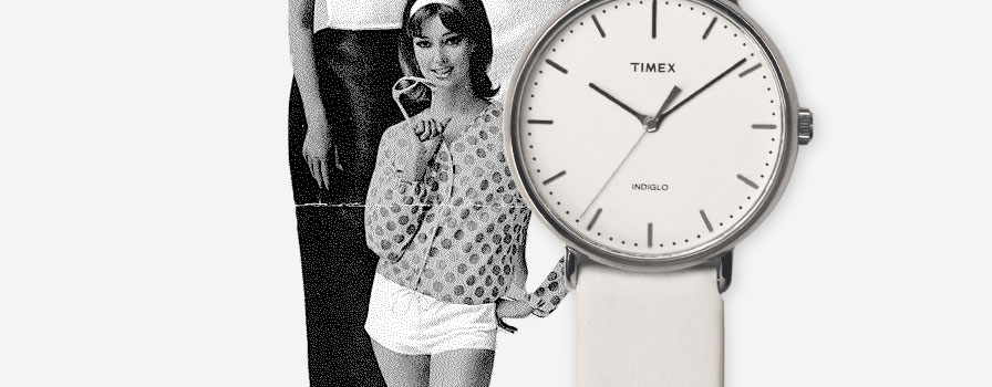 Fashionable Practicality: Timex and the History of Women's Watches