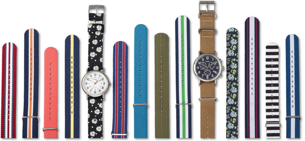 timex straps