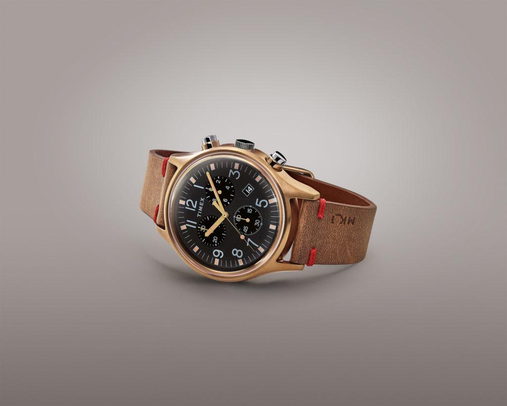 timex mk1 watch