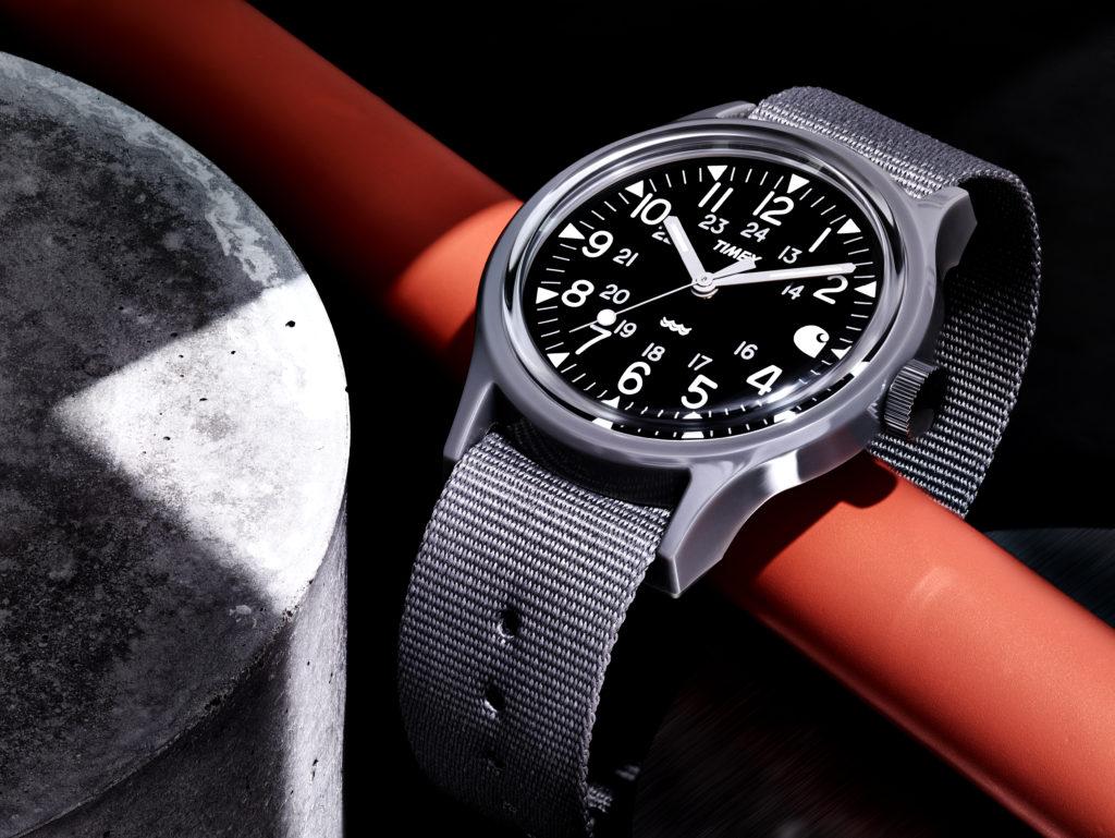 timex carhartt watch