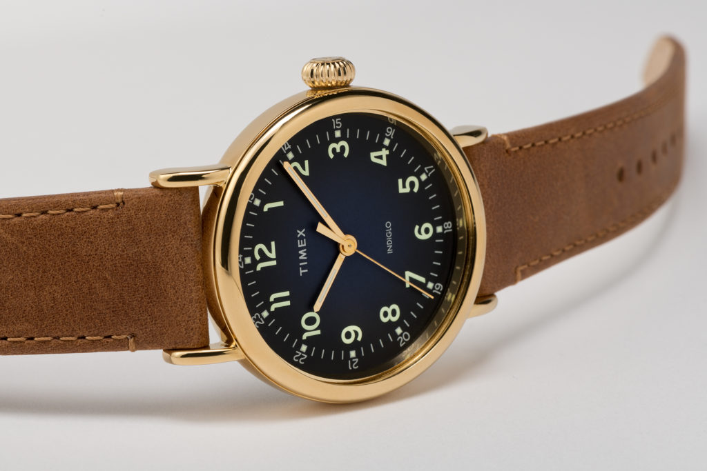 timex standard watch