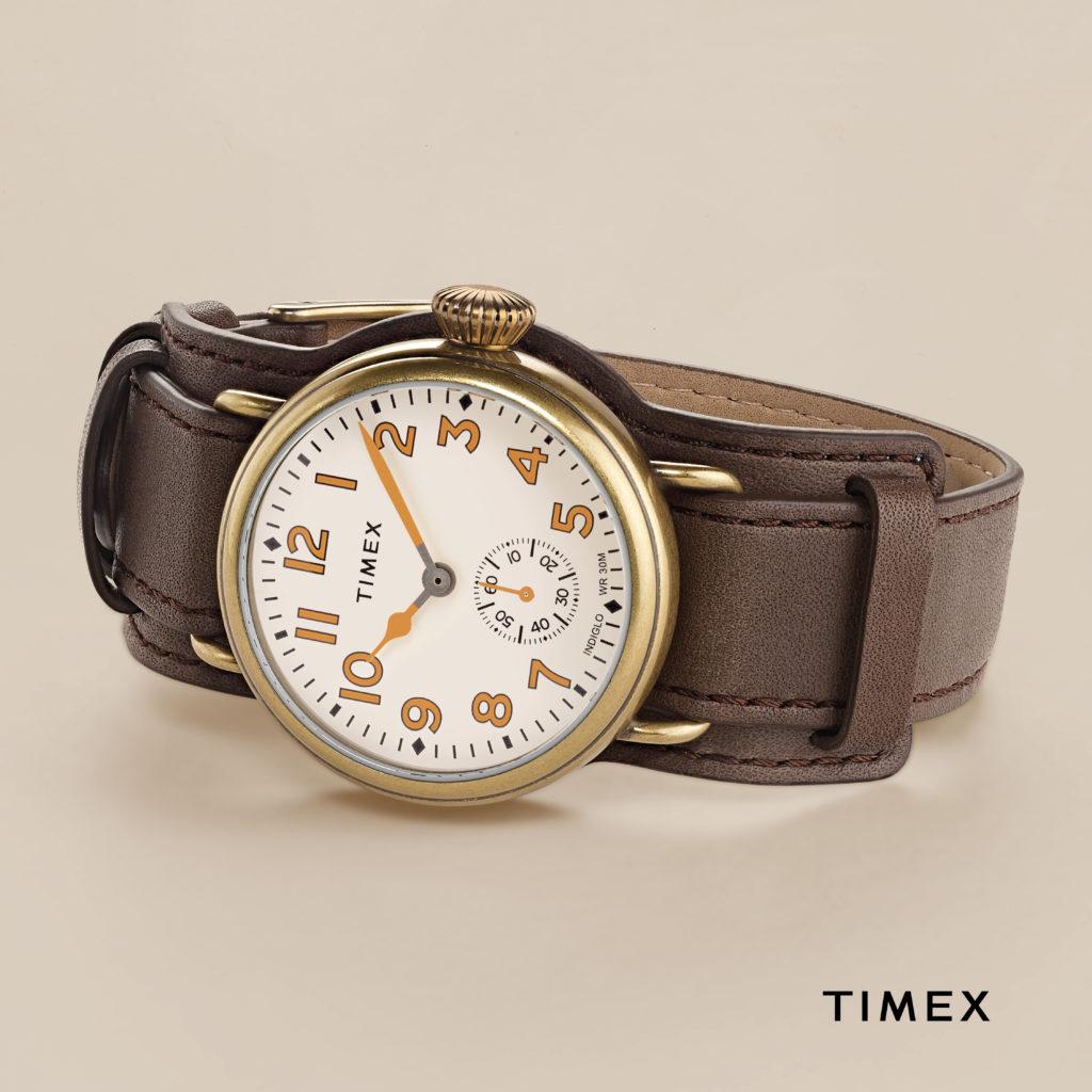 timex welton
