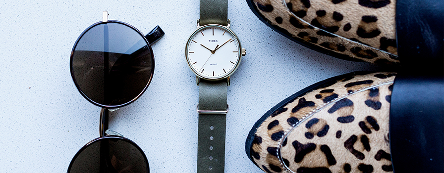 Your Go-To Dress Watch