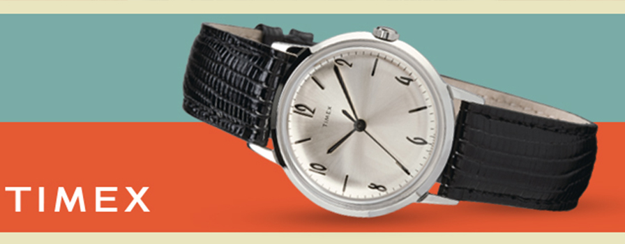 3 Features to Love About the Timex® Marlin® Watch