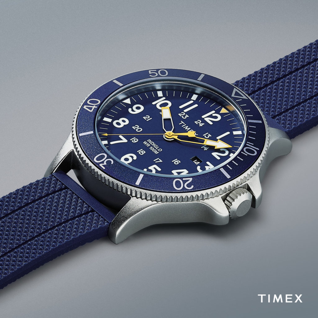 timex allied coastline