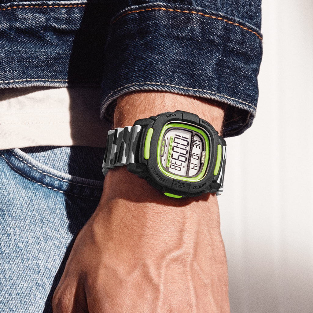 timex boost watch