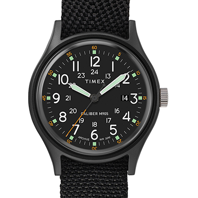 timex archive mk1 40 mm
