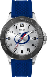 Tampa Bay Lightning Gamer Watch from Timex Tribute Collection