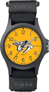 Nashville Predators Price watch from the Timex Tribute Collection