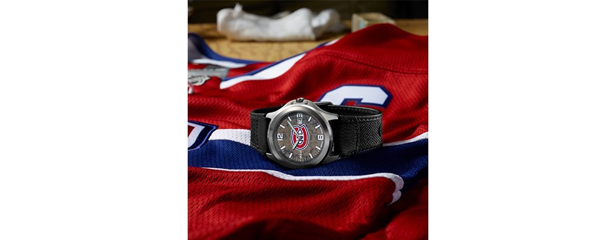 NHL® Tribute Collection: Midseason