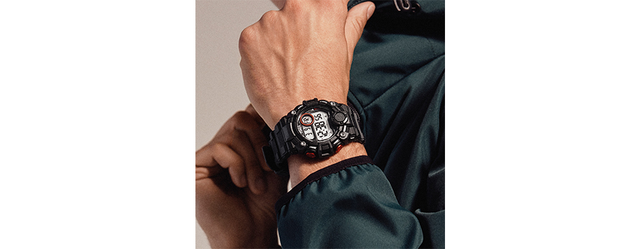 Choosing a Watch for your Wrist Size