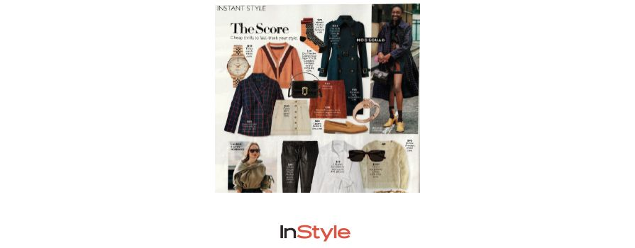 THE SCORE: Cheap Thrills to Fast-Track Your Style