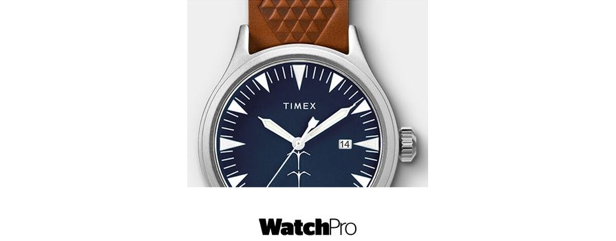 Timex Celebrates 60 Years of Hawaii Statehood With Four Piece Collection