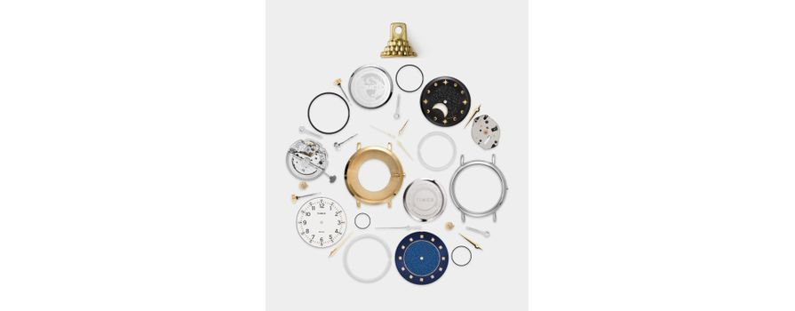 The Timex 2020 Gift Guide: Watches for Women