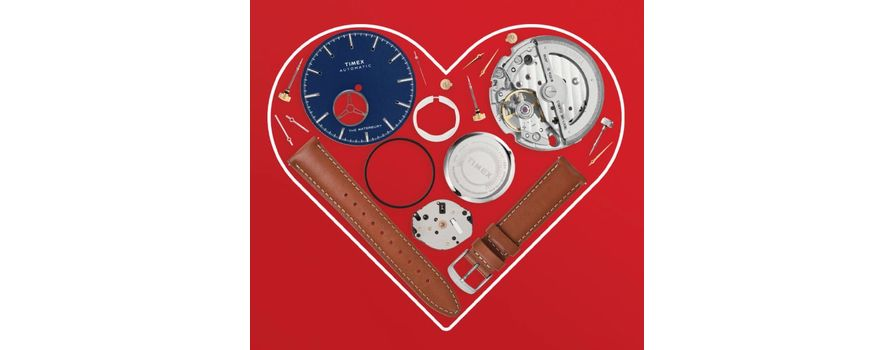 Our 12 Best Valentine's Day Watch Gifts for Men and Women