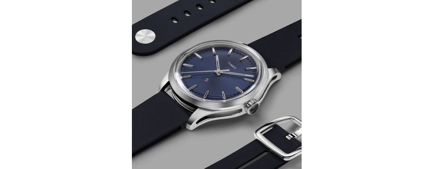 Our New Giorgio Galli S1 Automatic Savors the Blue Hour